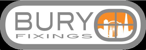 Bury Fixings