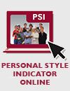 CRG Personal Style Indicator (PSI)