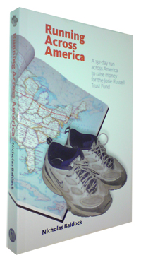Running Across America (Book)