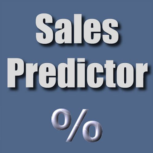 Sales Predictor App