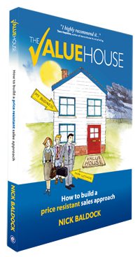 The Value House (Kindle)